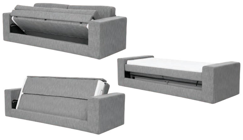Best Divano Letto Singolo A Ribalta Images - Skilifts.us - skilifts.us